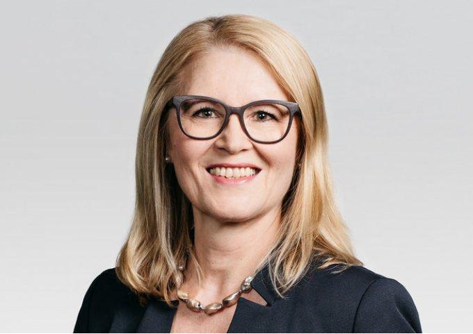 Monika Maurer, COO de Nokia, deja la compañía