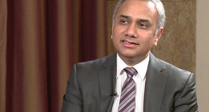 Un directivo de Capgemini, Salil Parekh, nombrado nuevo CEO de Infosys