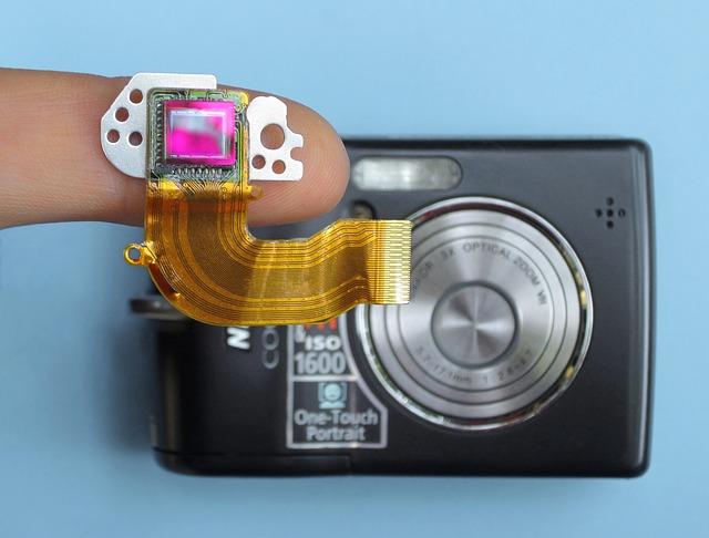 Sony sensores