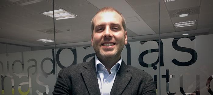 """Antonio Acosta, de everis: """"Conseguir la certificación Technical Architect de Salesforce me dejó mentalmente exhausto"""""""