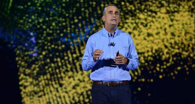 El CEO de Intel promete parches esta semana para proteger el 90% de sus chips de Meltdown y Spectre