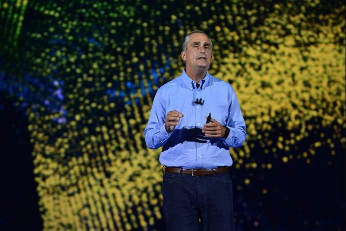 El CEO de Intel promete parches esta semana para proteger sus chips de Meltdown y Spectre