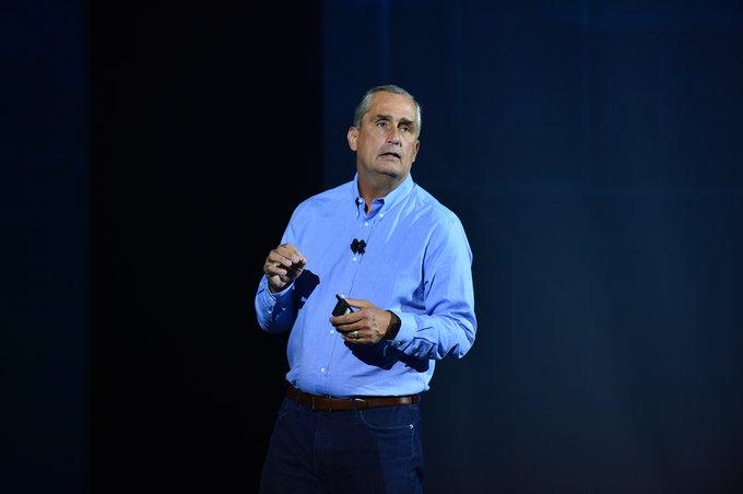 Intel presenta unos resultados marcados por la subida en ventas del hardware para CPD