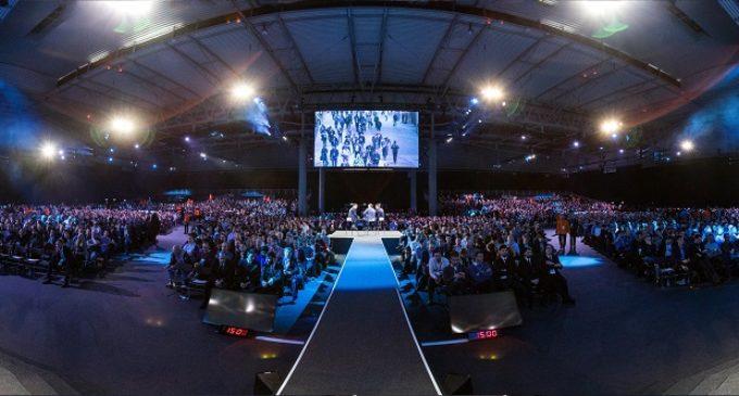 Cisco Live EMEAR 2018: nuevas redes auto-adaptables al negocio