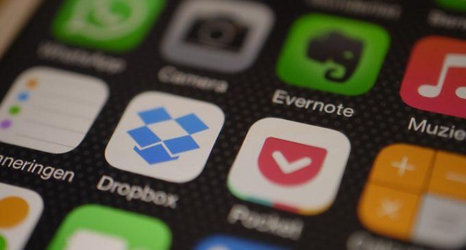 Dropbox saldrá a bolsa en la primera mitad de 2018