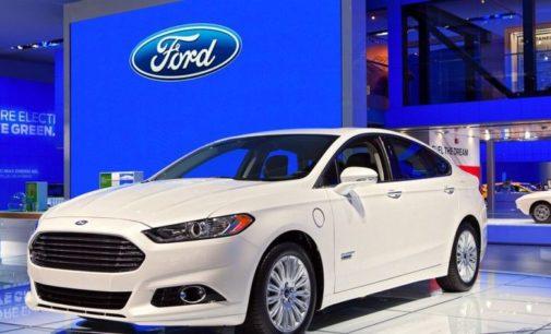 Ford invertirá 11.000 millones de dólares en coches eléctricos