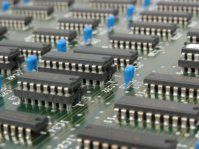 gartner la venta de semiconductores creció en 2017