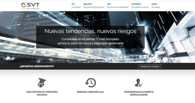Gigas compra SVT, proveedor de servicios de cloud hosting para empresas Gigas