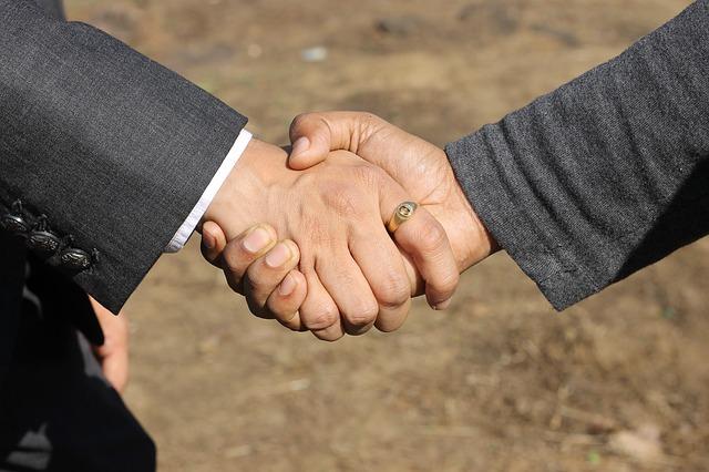 Google y el gigante chino Tencent firman un acuerdo para colaborar en patentes