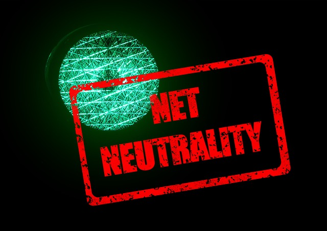 Los gigantes de Internet se unen a la lucha por la defensa de la neutralidad de la Red