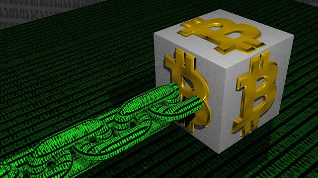 IDC: El gasto en tecnología blockchain se doblará en 2018 hasta llegar a los 2.100 millones