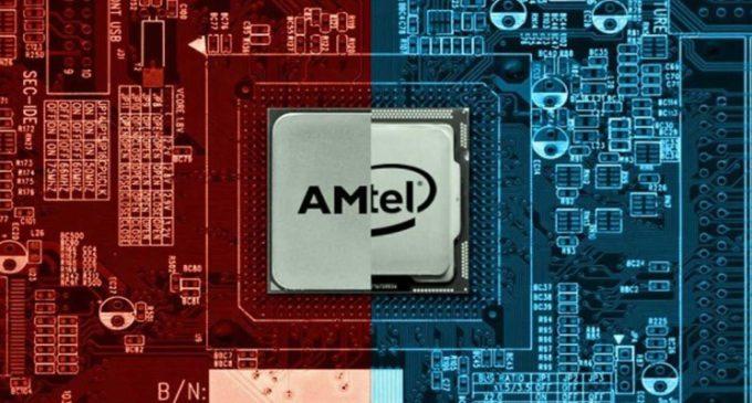 Así son los primeros Intel Core con GPU AMD Vega