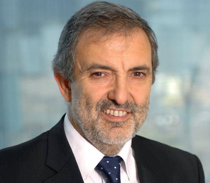 Luis Miguel Gilpérez deja la presidencia de Telefónica España en medio de una gran reestructuración
