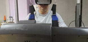 Método Foren: el tándem perfecto entre RV, Machine Learning y medicina