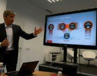 Oracle lleva la Inteligencia Artificial al dato