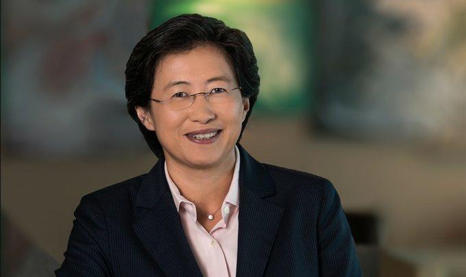 Los resultados de AMD superan todas las expectativas