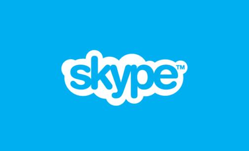 Microsoft anuncia cifrado completo para Skype
