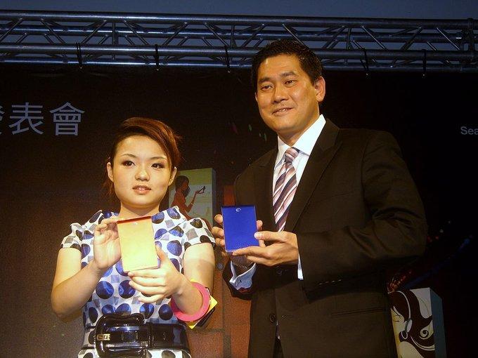 """Banseng Teh, de Seagate: """"Internet de las Cosas aumentará la demanda de almacenamiento"""""""