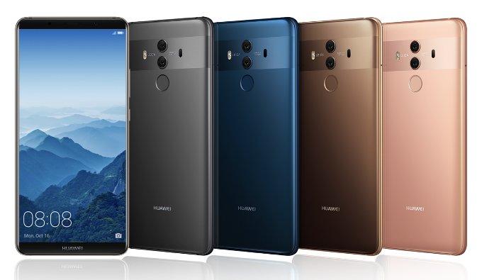 Otro varapalo para Huawei en EEUU: tras AT&T, Verizon tampoco venderá sus smartphones