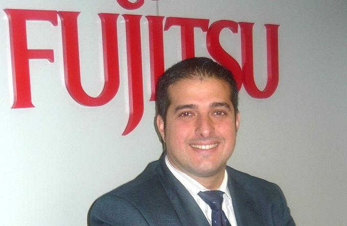 Antonio Díaz - Fujitsu