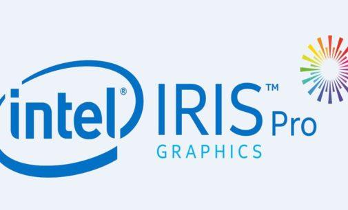 Intel trabaja en una GPU dedicada, y apunta al sector profesional