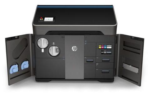 HP innova en la impresión 3D con su serie HP Jet Fusion 300/500