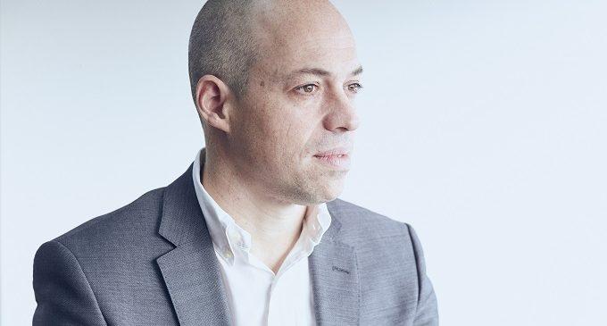 """Juan Manuel Caballero, CIO de Trasmediterránea: """"La experiencia que des a bordo sí puede marcar la diferencia"""""""