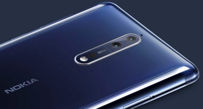 Nokia ha superado a vendedores como Google, HTC y OnePlus