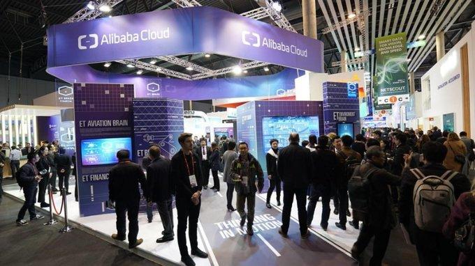 Alibaba trae a Europa sus soluciones cloud y de Inteligencia Artificial
