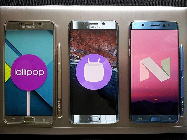 Año y medio tras su lanzamiento, Nougat es por fin la versión de Android más utilizada