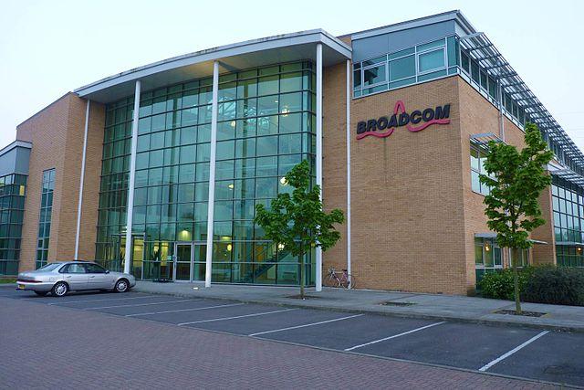 Broadcom mejora su oferta por Qualcomm y la sube hasta los 121.000 millones