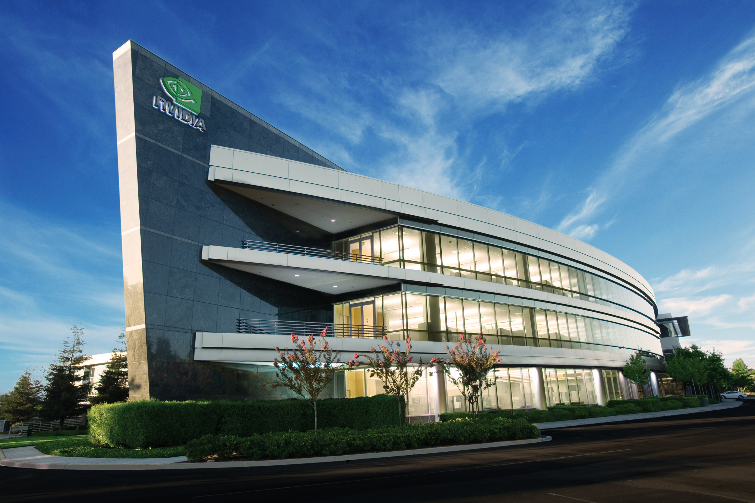 Los centros de datos, las criptomonedas y el gaming hacen subir los resultados de Nvidia