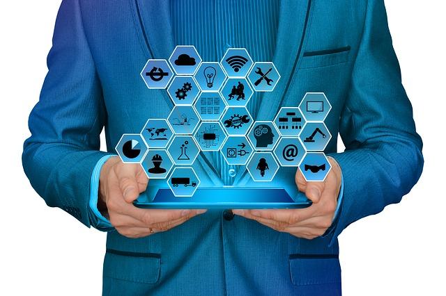 Las empresas conectadas, las que cuentan con mayores oportunidades de crecimiento