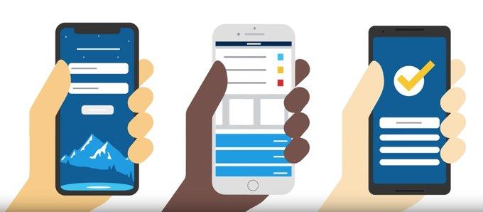 Google anuncia Flutter, un framework de interfaz de usuario para móviles