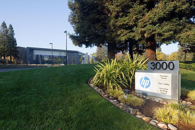Los resultados de HP Inc, que mejora sus previsiones para 2018, superan lo esperado