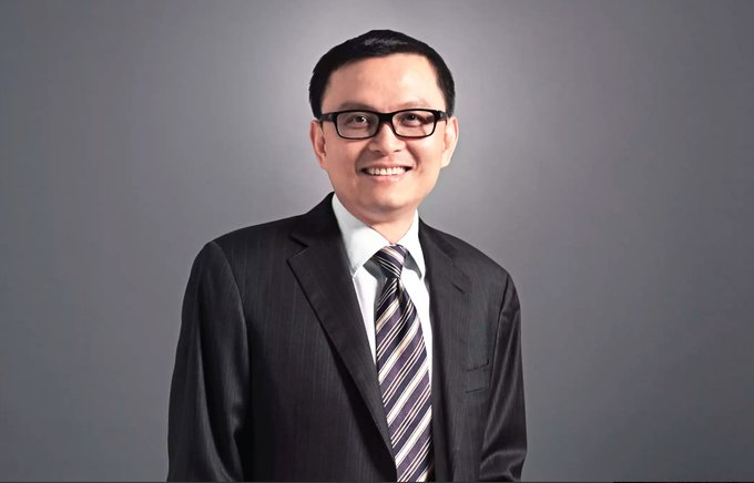 Chialin Chang, presidente de la división de smartphones de HTC, presenta su dimisión
