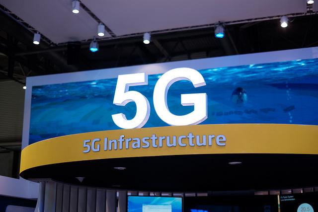 Huawei y Vodafone realizan en España la primera prueba de llamada 5G del mundo
