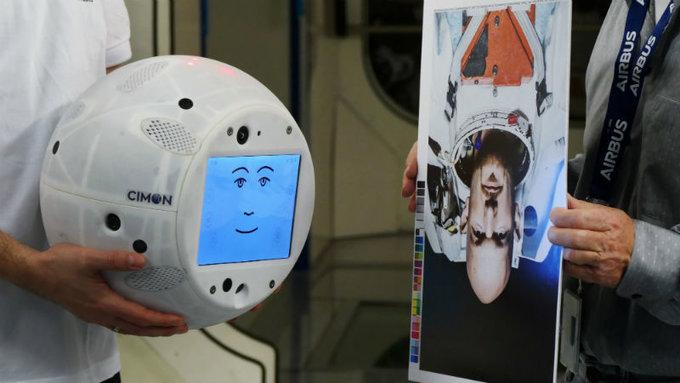 IBM envía a Watson a la Estación Espacial Internacional