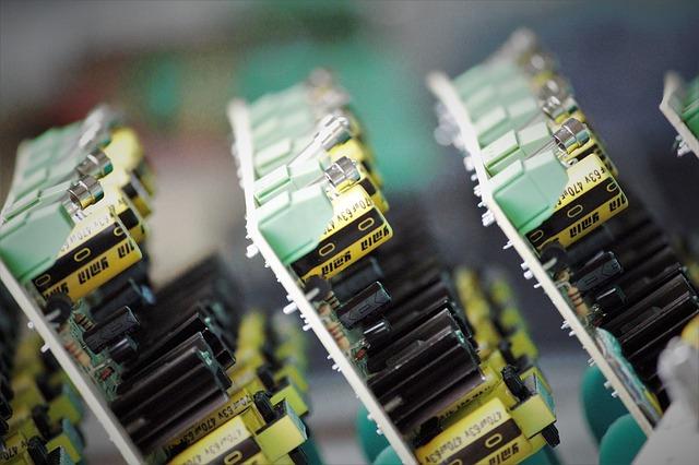La Inteligencia Artificial, la nube e IoT harán crecer el sector de los semiconductores en 2018