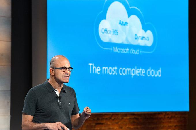"""Microsoft """"regala"""" espacio en su nube para quitar clientes a Box, Dropbox y Google Drive"""