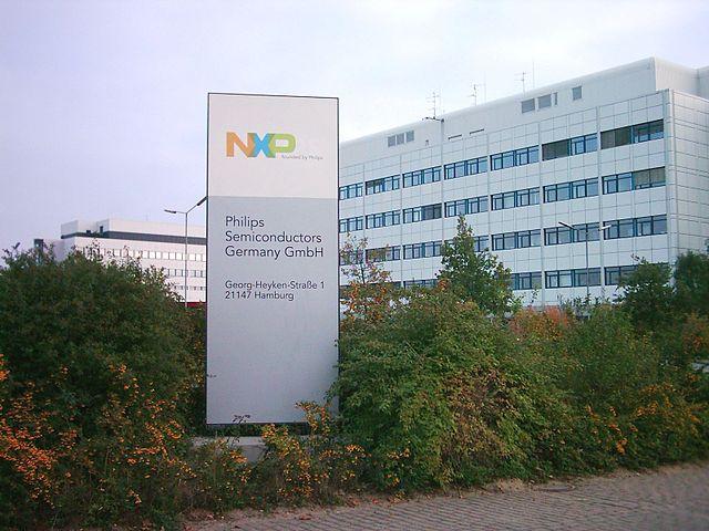 Qualcomm mejora su oferta por NXP Semiconductors para luchar con más fuerza contra Broadcom
