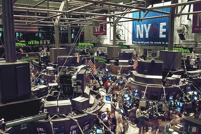 ¿Qué está pasando en Wall Street?