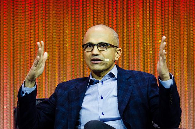 """Satya Nadella: """"Office 365 puede crecer más que cualquiera de nuestros productos"""""""