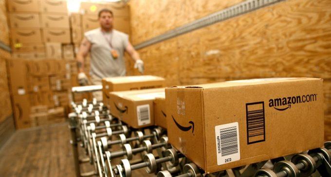 Amazon lanzará su propio servicio de envíos; bajan las acciones de UPS y FedEx