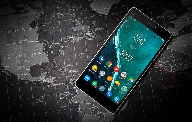 Las ventas de smartphones caen por primera vez desde 2004