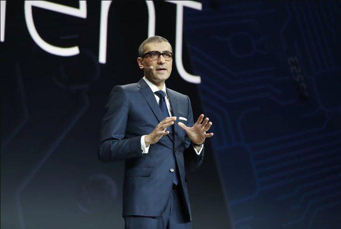 Las tecnológicas pisan el acelerador hacia el 5G