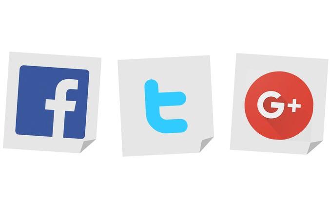 La Unión Europea pide a Google, Facebook y Twitter que velen más por sus usuarios
