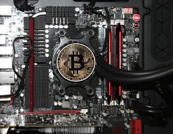 Webs de gobiernos de EEUU y Reino Unido, entre las afectadas por malware de minado de criptomonedas
