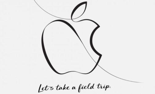 Apple anuncia una misteriosa keynote enfocada al sector educativo