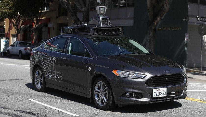 conducción autónoma NVIDIA
